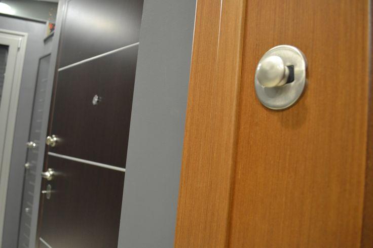 Security Doors...