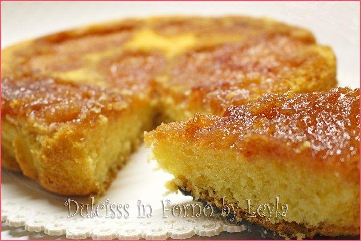 Domenica avevo voglia di qualcosina di dolce e ho pensato alla Torta morbida alla marmellata, una ricetta davvero semplice e veloce da preparare. Perfetta