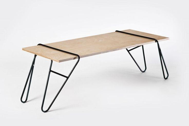 les 57 meilleures images du tableau table sur pinterest mesas acre et amenagement maison. Black Bedroom Furniture Sets. Home Design Ideas