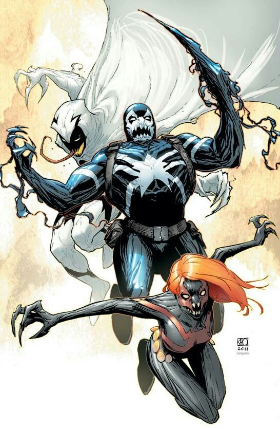 1000+ images about symbiotes or klyntar and apocalypse ...