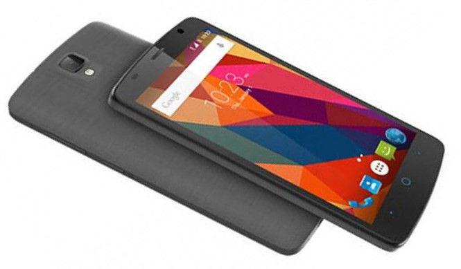 ZTE Blade L5 dostępny w ofercie Plusa.  Plus wprowadza do oferty niedrogi smartfon ZTE Blade L5. #smartfon #zte #blade http://dodawisko.pl/8717-zte-blade-l5-dostpny-w-ofercie-plusa.html