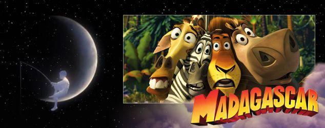 Dreamworks Animation Countdown 10 'Madagascar' http://www.rotoscopers.com/2017/09/29/dreamworks-animation-countdown-10-madagascar/