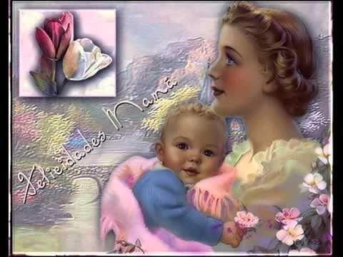 ana gabriel - gracias mama. Link download: http://www.getlinkyoutube.com/watch?v=yfXRZOhk9TA