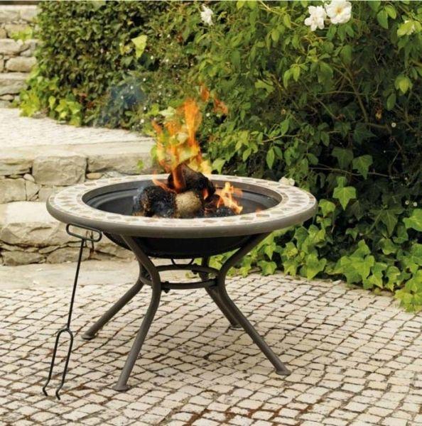 Square Fire Pit B&q Garden Fire Pit B&q | Fire Pit ...