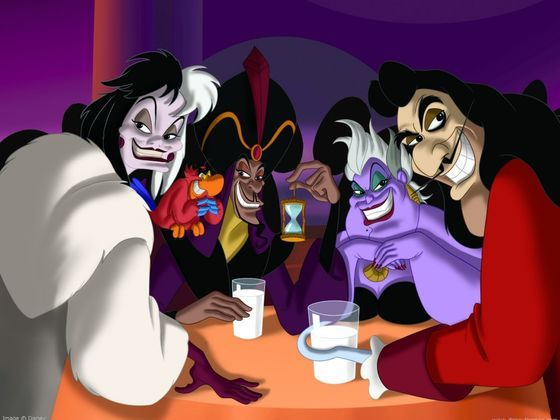 Can You Name These Obscure Disney Villains?