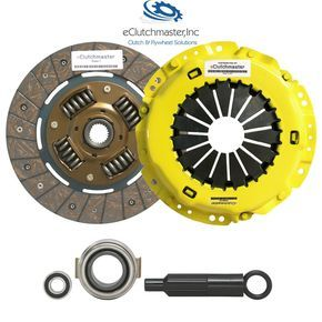 eCLUTCHMASTER STAGE 1 RACING CLUTCH KIT Fits 2005-2010 SCION tC 2.4L DOHC 4CYL #eCLUTCHMASTER