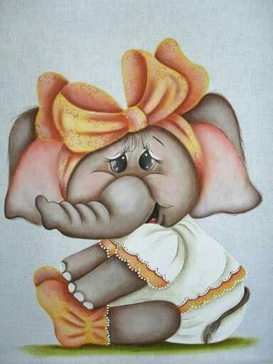 <3 Elefantenkind <3