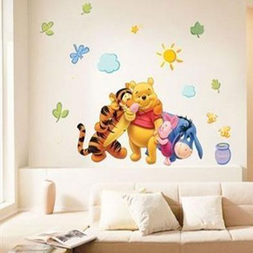 Good Disney Wall Decals | Disney Stickers Some Great Disney Stickers To Liven Up  Your