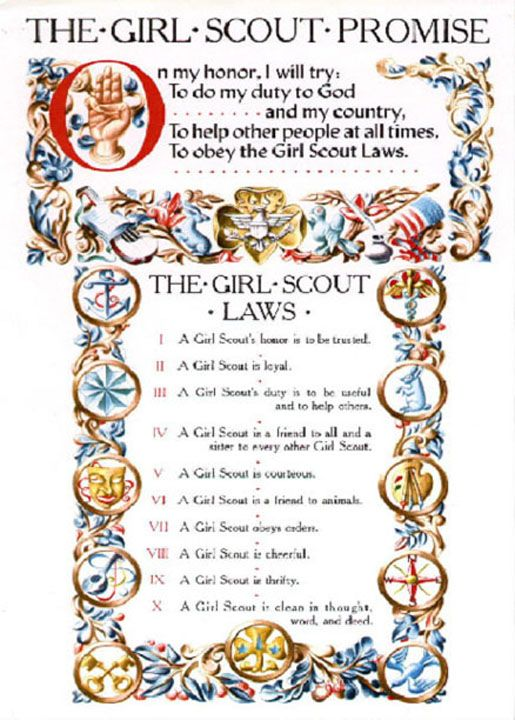 140 best images about Girl Scouts Essentials on Pinterest | Logos ...