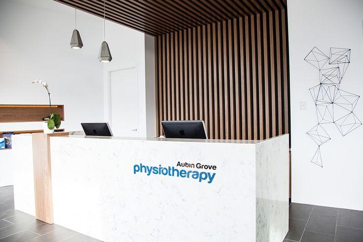 Aubin Grove Physio | Lead Design & Kerryellen Studios