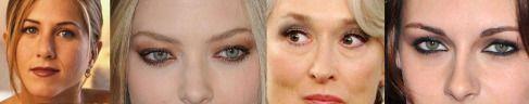 Losojos salidos o encapotadosse caracterizan por tener el párpado superior móvil amplio. La piel del párpado cae sobre el ojo y el hueso queda escondido. Este tipo de ojos es muy recurrente en la…