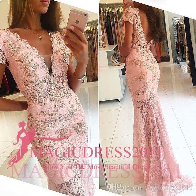 De renda sereia longo para noite formal vestido de baile festa Concurso de celebridades Vestido De Casamento