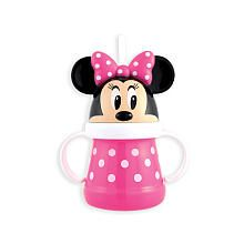 "Disney Minnie Mouse Straw Cup - 10oz - Sassy - Toys ""R"" Us"