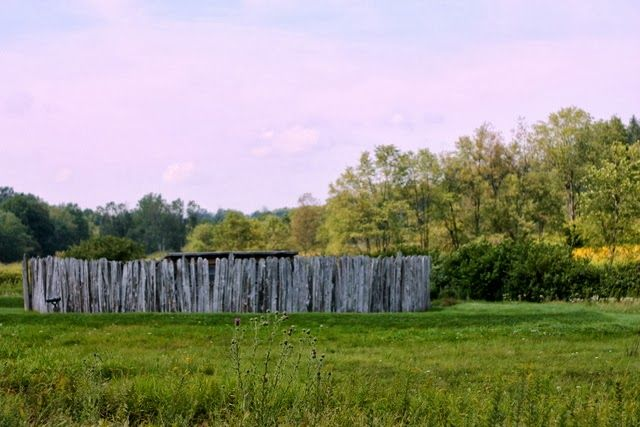 Fort Necessity, PA