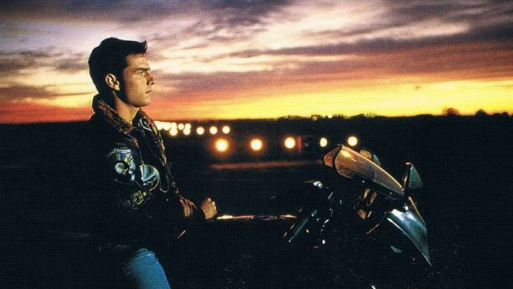 Tom Cruise's 'Top Gun 2' Officially Has a Release Date