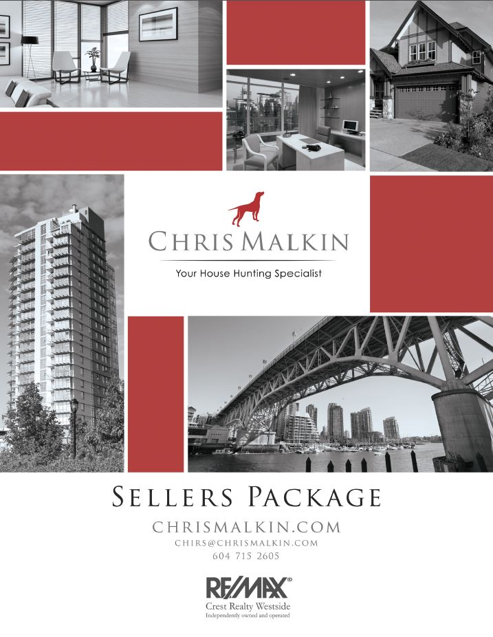 31 best images about Real Estate Brochures and Packages by Your ...