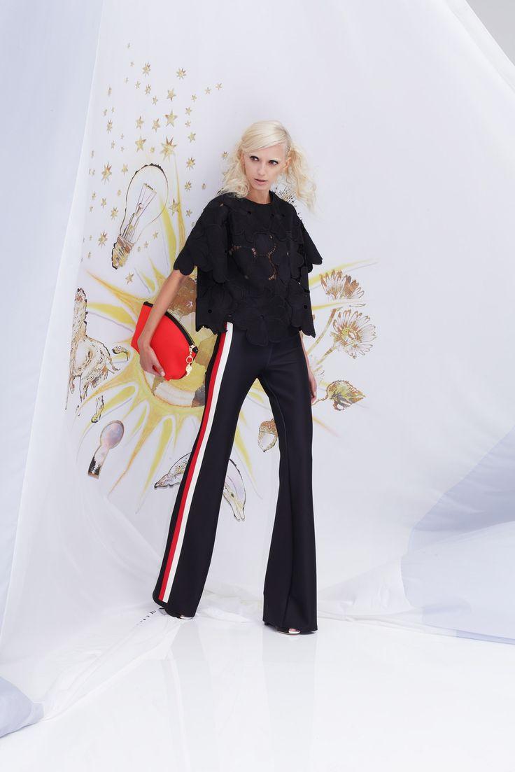 Spring 2015 Ready-to-Wear - Cynthia Rowley