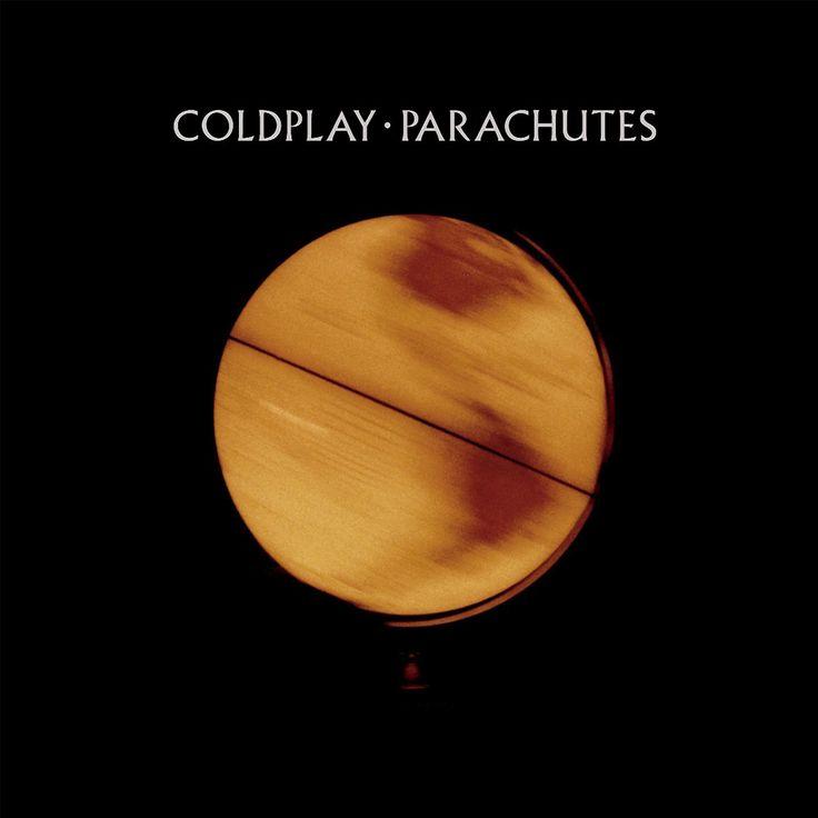 Coldplay - Parachutes / 2000