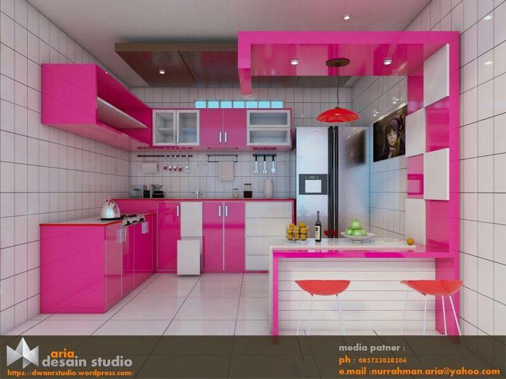 Jasa desain interior exterior bangun rumah, arsitek bandung