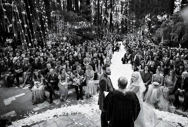 La boda más cara del mundo | Noticias nacionales e internacionales - Espectador.com, el primer sitio multimedia de Uruguay