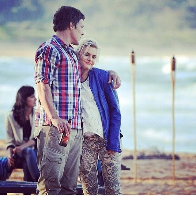 Home and Away - Brax and Ricky