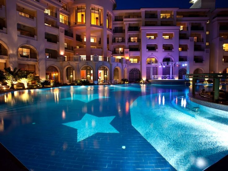 The five star Stella Di Mare Sharm is rated #2 out of 231 hotels in Sharm el-Sheikh, Egypt and was...