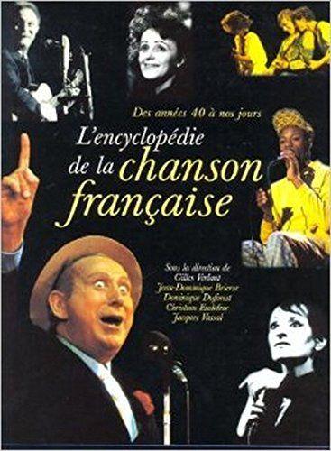 L'encyclopédie de la chanson française : Des années 40 à ... https://www.amazon.fr/dp/2744119970/ref=cm_sw_r_pi_dp_x_JvTaybKW05JXD