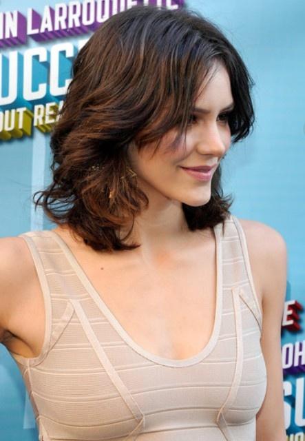 102 Best Medium Hairstyles Popular Shoulder Length
