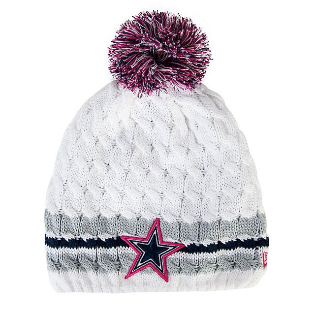 c310ad8c2a554 ... where to buy inexpensive dallas cowboys new era mooser knit hat version  1f42a 62462 9cd2d e6a03