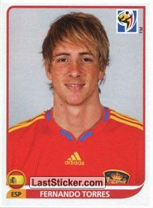 Fernando Torres (España)