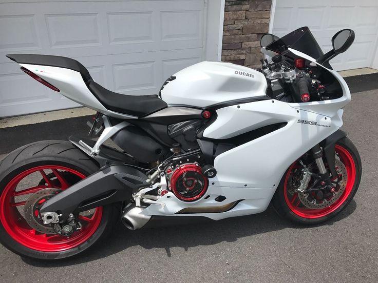 #ducati 2016 Ducati Superbike 2016 Ducati 959 please retweet