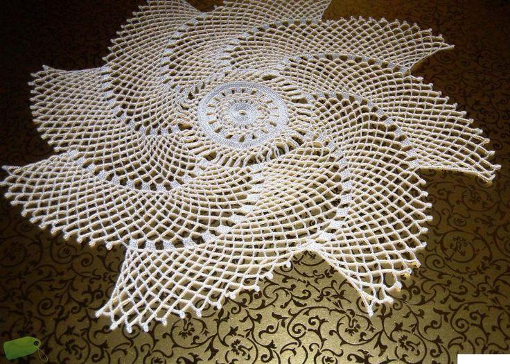 Beyaz dantel fileli oda takımı
