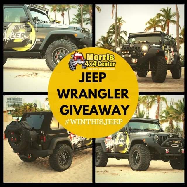 extreme 4x4 jeep giveaway 1000 images about morris 4x4 jeep giveaway 2015 on 4843