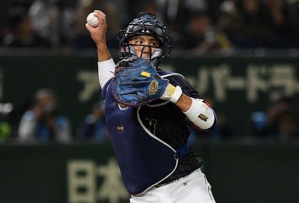 【WBC2017】WBC決勝ラウンド注目選手は「小林誠司」…野球日本代表検索ランキング