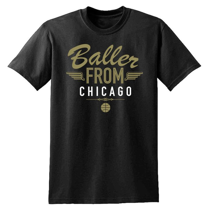 A Baller from Chicago