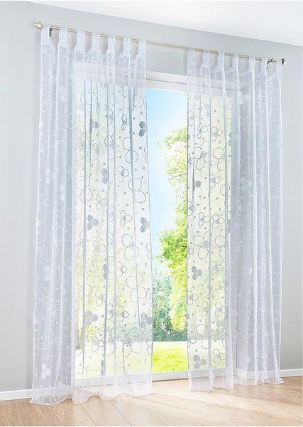 Záclona Andrina (1 ks v balení) • od 429.0 Kč • bonprix
