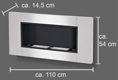 """A """"Maxi"""" biokandalló méretei, nézd meg a részleteket itt: http://www.importdiszkont.com/biokandallo_maxi_322"""