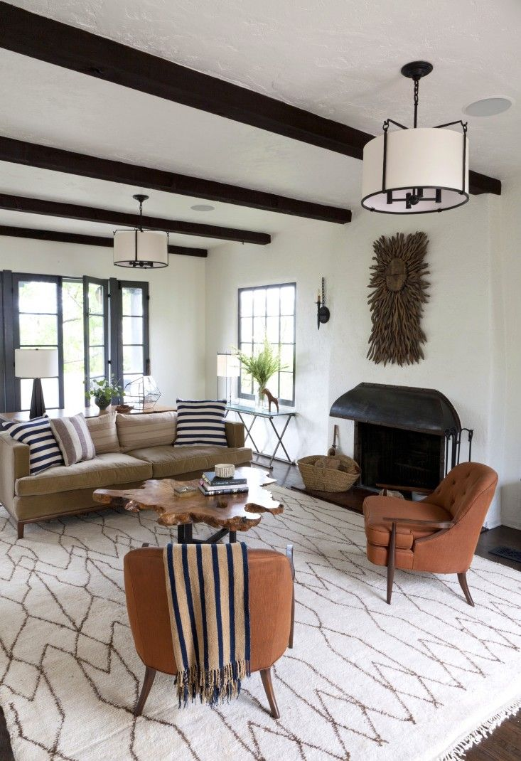 the designers are in la style artisan edition home inspiration rh pinterest com