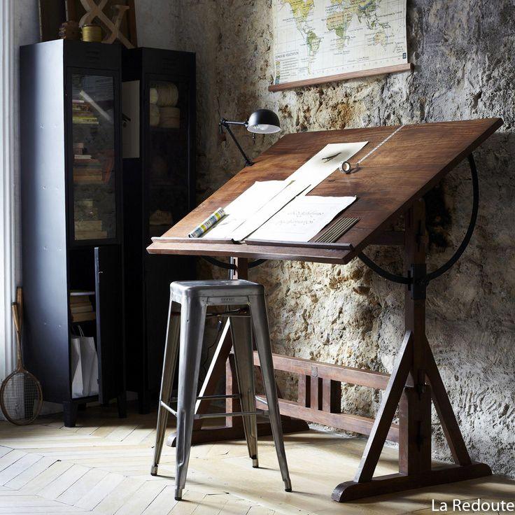 62 best Meubles de Métiers images on Pinterest For the home, Ad