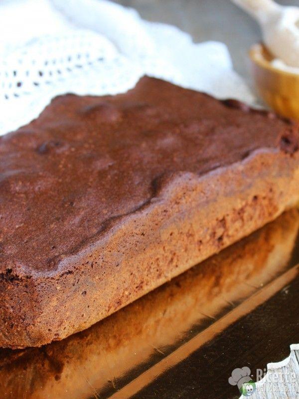 Come fare la madeira cake al cioccolato