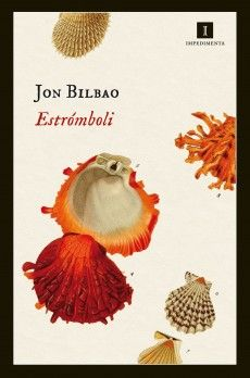 Estrómboli / Jon Bilbao. Con este libro, Jon Bilbao vuelve a demostrar su extraordinario pulso para desvelar lo perturbador que se oculta tras las historias más cotidianas. Consultar disponibilidad.https://absys.asturias.es/cgi-abnet_Bast/abnetop?TITN=968333#1