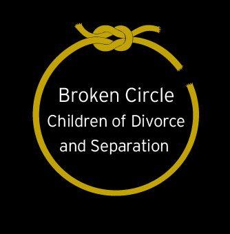 Images of Broken Families | Broken Circle, Children of Divorce - Our Family Wizard - child custody ...: Circle Projects, Broken Families, Divorce, Children, Families Wizards, Broken Circles, Circles Projects