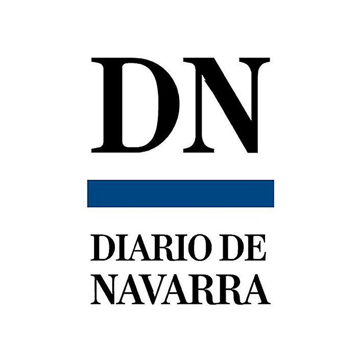 Next Door Crónica de la presentación de «The Art of Transforming Science» en Pamplona por el «Diario de Navarra»