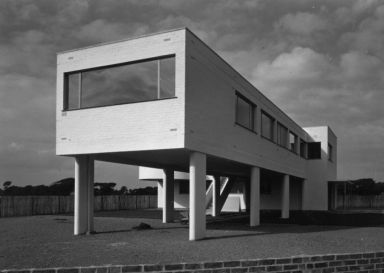 Marcel Breuer    Sea Lane House, East Preston, West Sussex