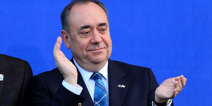 """Alex Salmond has hinted at another referendum on Scottish independence taking place as he threatened to exact """"revenge"""" if pledges promised by the government are not fulfilled.  As MPs in the House of Commons debated the promise of more p..."""