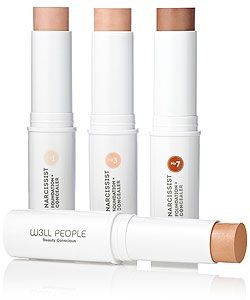 Excellent foundation and concealer from @W3LL PEOPLE .  Read about it here...