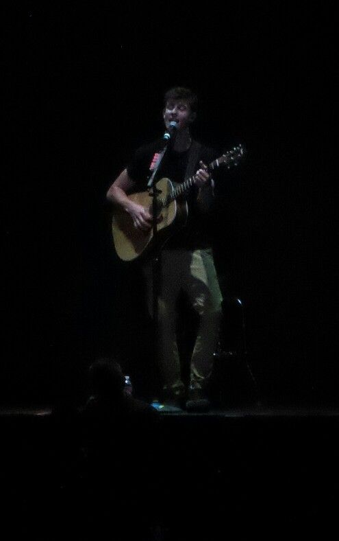Shawn mendes at austin mahone concert in san antonio texas ♥♡♥♡♥