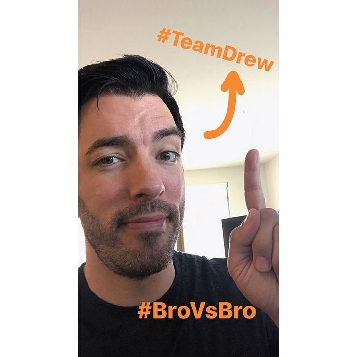 #TeamDrew where ya at?! Who's ready to live tweet #BroVsBro?? Join us for a party in 5 minutes!
