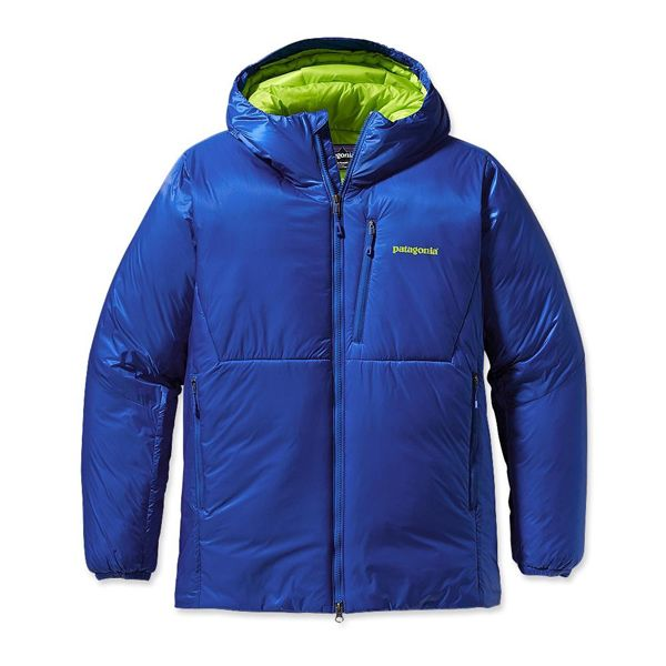 Patagonia Men's DAS Parka Viking Blue