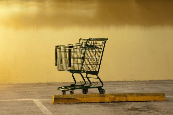Move Over, Siri: Talking Grocery Carts Coming to Whole Foods Market